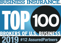 business insurance top 100 brokers