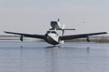 lake aircraft insurance